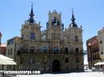 Ayuntamiento de Astorga